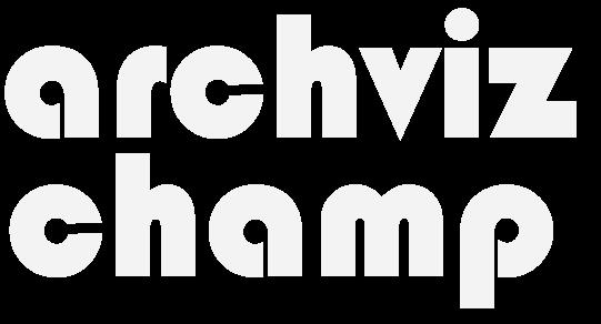 Arch Viz Champ